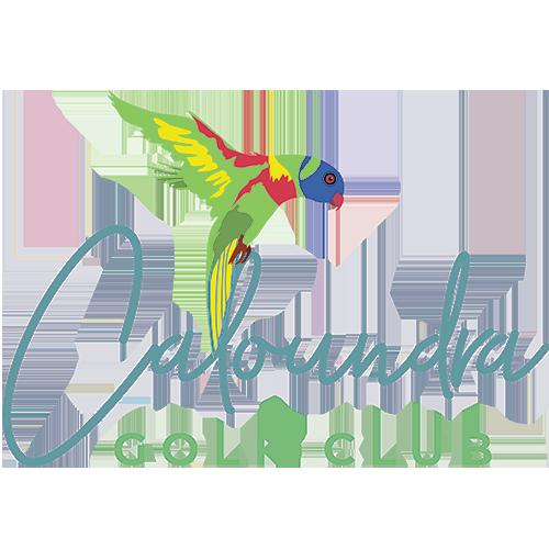 Caloundra logo
